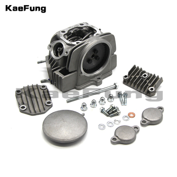 Motorcycle drit pit bike parts Yingxinag YX140 Engine 56mm Cylinder Cylinder Fit YX 140cc Pitster SSR YCF IMR Dirt Pit Bike