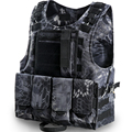 Men 's and women' s combat vests, vests, anti - thorns, body armor, CS equipment