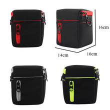 Fashion Universal Camera Video Bag Case Cover with Shoule Strap For Canon Nikon Sony Panasonic Olympus