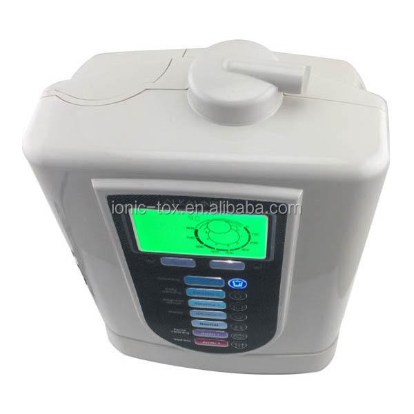 titanium electrode alkaline water ionizer  WTH-803 sessun рубашка с длинными рукавами