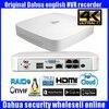 Original English Firmware ONVIF Dahua Logo NVR 4CH NVR4104 P 8ch NVR4108 P 1080P H 264