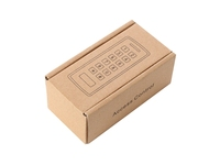 SECUKEY Free Shipping HOT !! 12~24V AC/DC   Access     Control   Keypad & Proximity EM Reader Wiegand 26bits proximity card reader