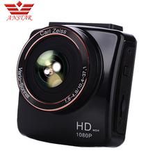 2.31 inch 6 layer lens Anstar A6 Car DVR Camera 170 Degree Novatek 96220 Car DVR 1080P 30fps Camcorder Video Recorder Navigation