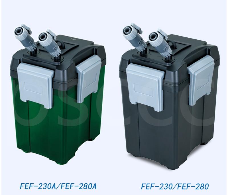 Aquarium Externe Kanister Filter Super Ruhig Externe Filter System externe filter eimer. Externe biologische filter für fisch-in Filter & Zubehör aus Heim und Garten bei  Gruppe 1