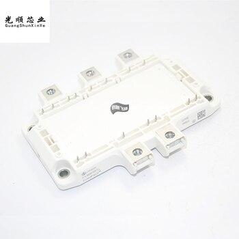 FS100R12PT4  100A-1200V