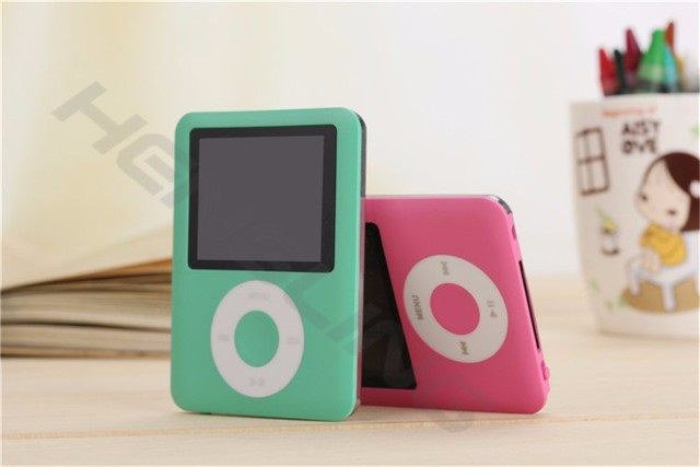 "New style Best Sale MP4 Player 8GB 1.8"" FM Players FM Ebook Mp3 Music Player."