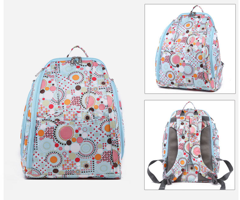 2016 new fashion mom backpack bebe bolsa maternidade mom bag for baby stroller extra nappy bag maternity bag for baby set