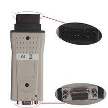 2016 beste Qualität Für NS Cnsult Schnittstelle 14 Pin Cnsult Schnittstelle OBD2 Selbstscanner Diagnostice Kabel 3 Jahre Garantie