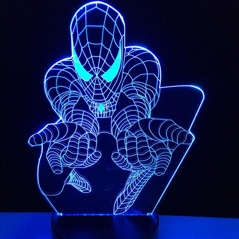 Luzes da Noite kid quarto atmosfera presentes secretária Lâmpadas Incluídas : Sim