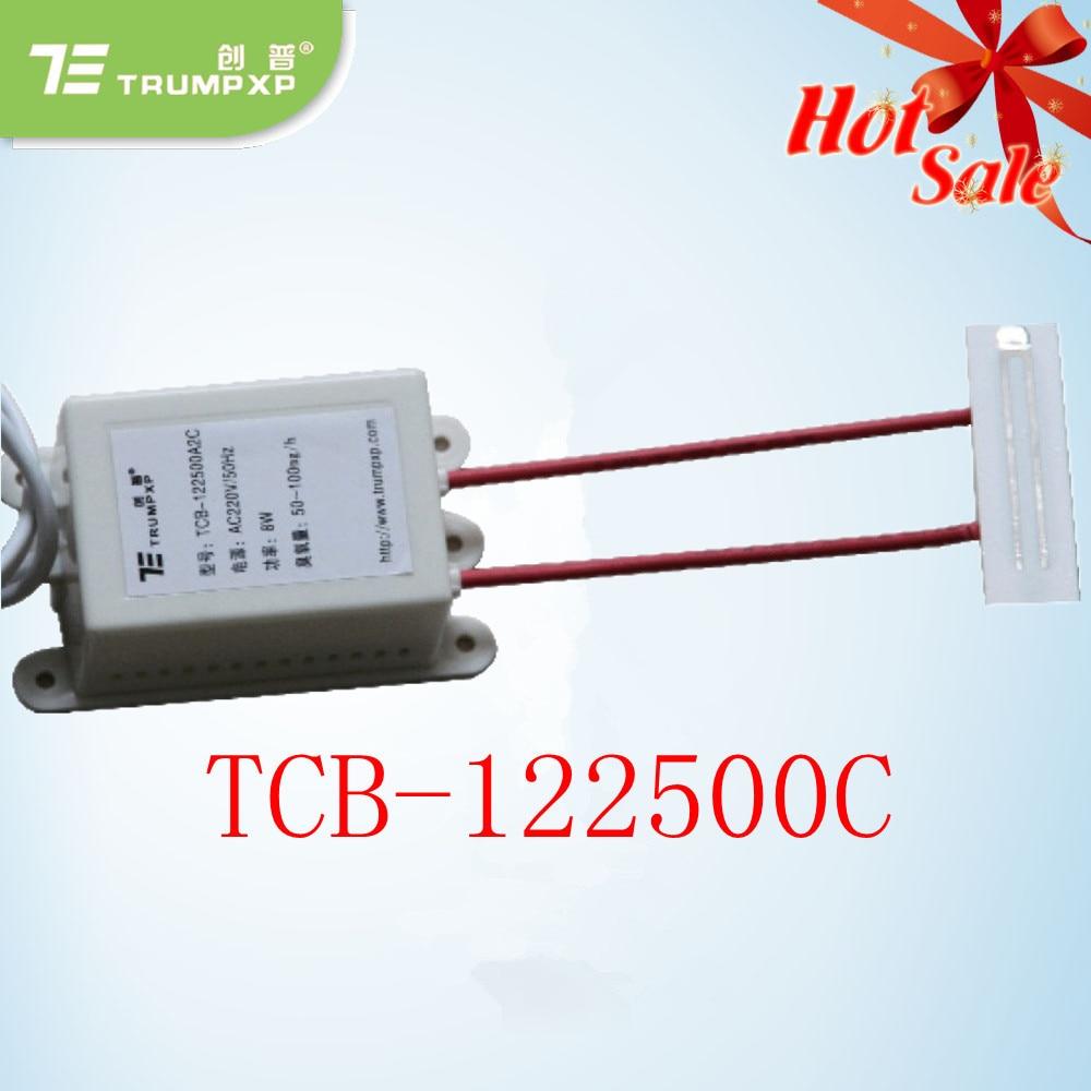1 шт. 500 мг/ч освежитель воздуха purifer генератор озона части одежда барабан частей Air tcb-122500c