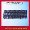 1555 russa teclado do portátil para dell studio 1535 d1535 1531 1536 1537 keyboard ru teclado notebook preto layout nsk-dcl01