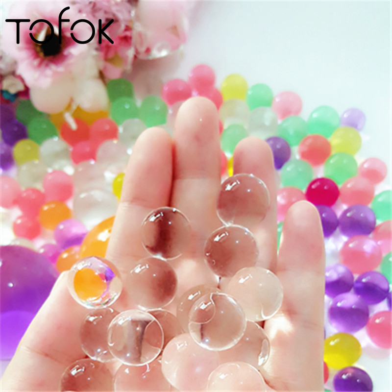 Aliexpress.com : Buy Tofok 1000PCS/10 Bags Pearl Shaped