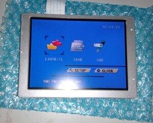 Image 3 - Бесплатная доставка оригинальный ЖК дисплей Экран для FSM 50S FSM 50R FSM 17S FSM 17R волоконно оптический сварочный аппарат ЖК дисплей витрина