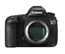 New Canon EOS 5DSR 5DS R Digial Full Frame SLR Camera 50.6MP Body Only Black