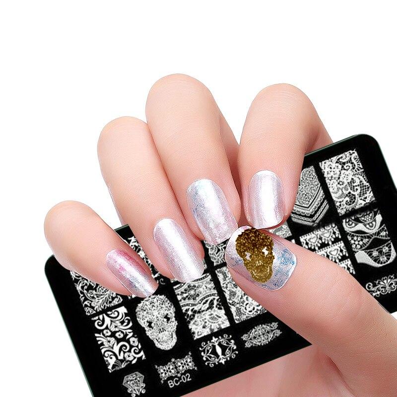 Amazing Konard Nail Art Photos - Nail Art Design Ideas ...