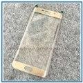 5 шт. Замена Оригинальная Передняя Внешний Стекло для Samsung Galaxy S7 край G9350 5.5 дюймов Сенсорный ЖК-Экран Переднее Стекло Внешний объектив
