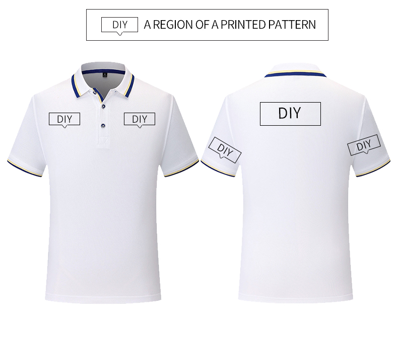 acb77f21a 2019 Adhemar Breathable Polo Shirt For Work Fashionable Top Clothes ...