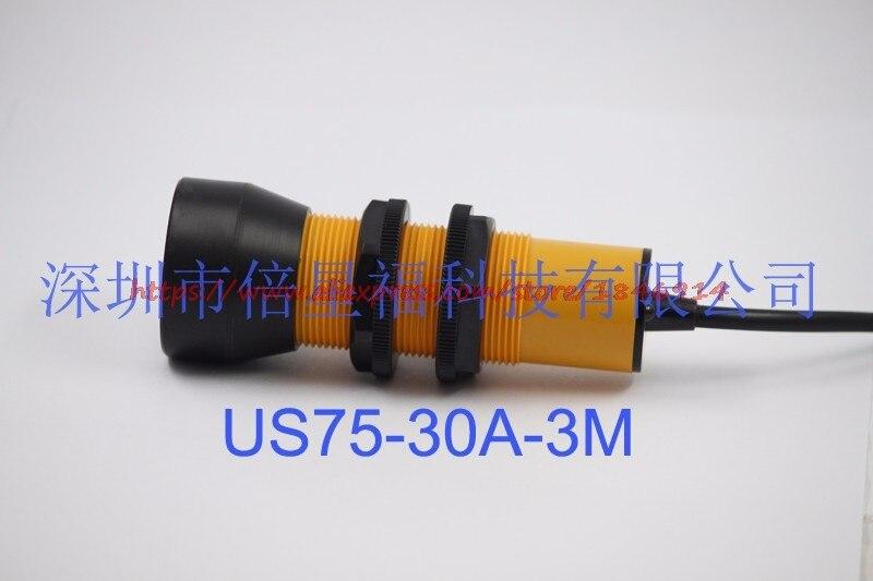Ultraschall Entfernungsmesser Analog : Freies verschiffen ultraschall abstand messung kit us a m