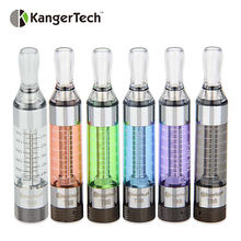 Original 5pcs KangerTech T3S eGo BCC Clearomizer for eGo/eGo-T/eGo-C/eGo-C Twist battery Electronic Cigarette atomizer(China)