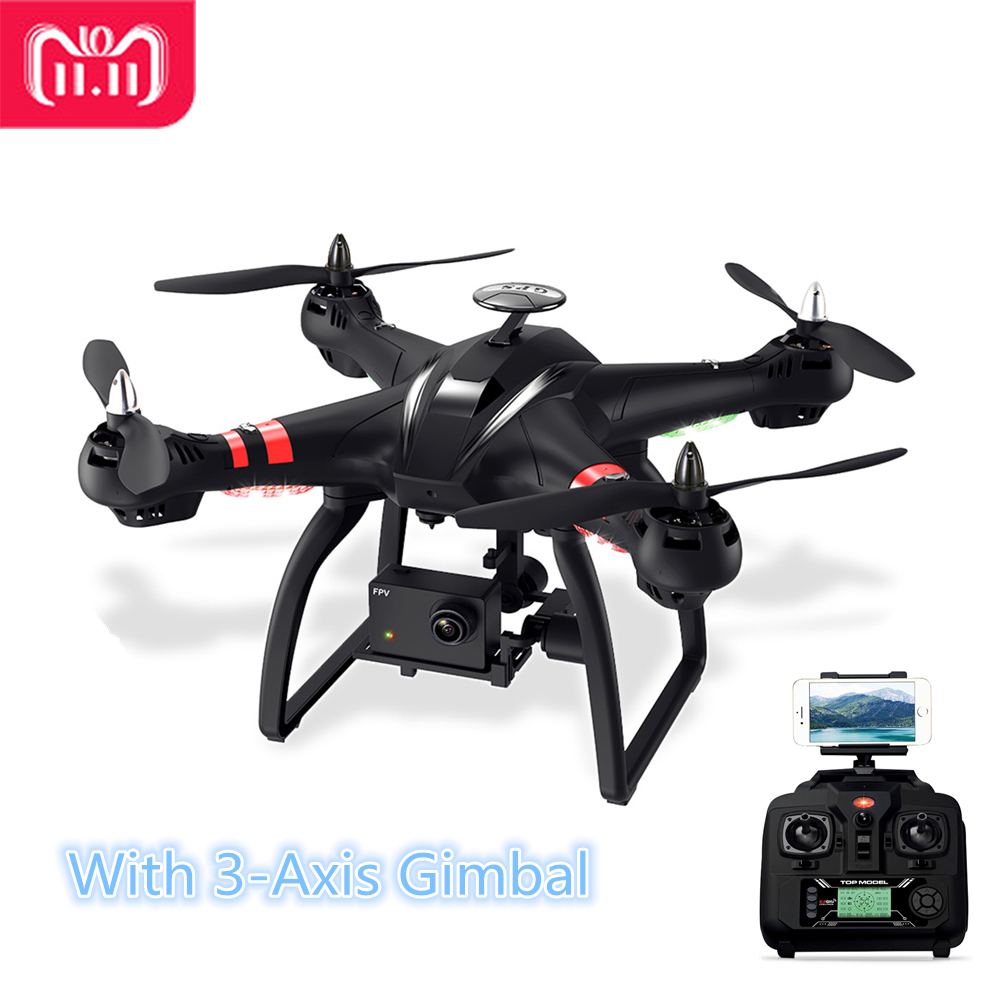 BAYANGTOYS X22 RC Quadcopter Drones Brushless Motor GPS 3 Axis With WiFi FPV 1080P HD Camera Headless Mode RC Drone Dron Toys 2015 hot sale quadcopter 3 axis gimbal brushless ptz dys w 4108 motor evvgc controller for nex ildc camera