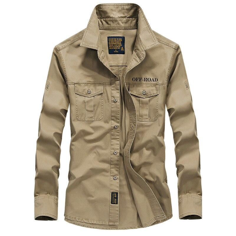 Походная Мужская рубашка, тактическая блуза с длинным рукавом, дышащая, быстросохнущая, ветрозащитная, для походов, походов, рыбалки, охоты, милитари