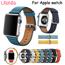 Smart watch band For Apple Watch 40mm 44mm 38mm 42mm luxury business wristband for Apple Watch series 4 3 2 1 iWatch bracelet 42mm 38mm for apple watch s3 series 3