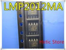 NEW 10PCS/LOT LMP2012MAX LMP2012MA LMP2012 SOP-8 IC