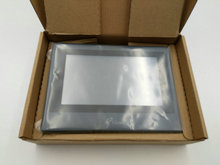 China HMI 7 inch HMI ET070 eView 7″ touch screen hmi touch panel with programming Cable & Software