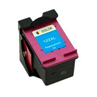 New For HP 122 Xl 122XL Color Compatible Ink Cartridge CB564HE For HP Deskjet 1050 2050