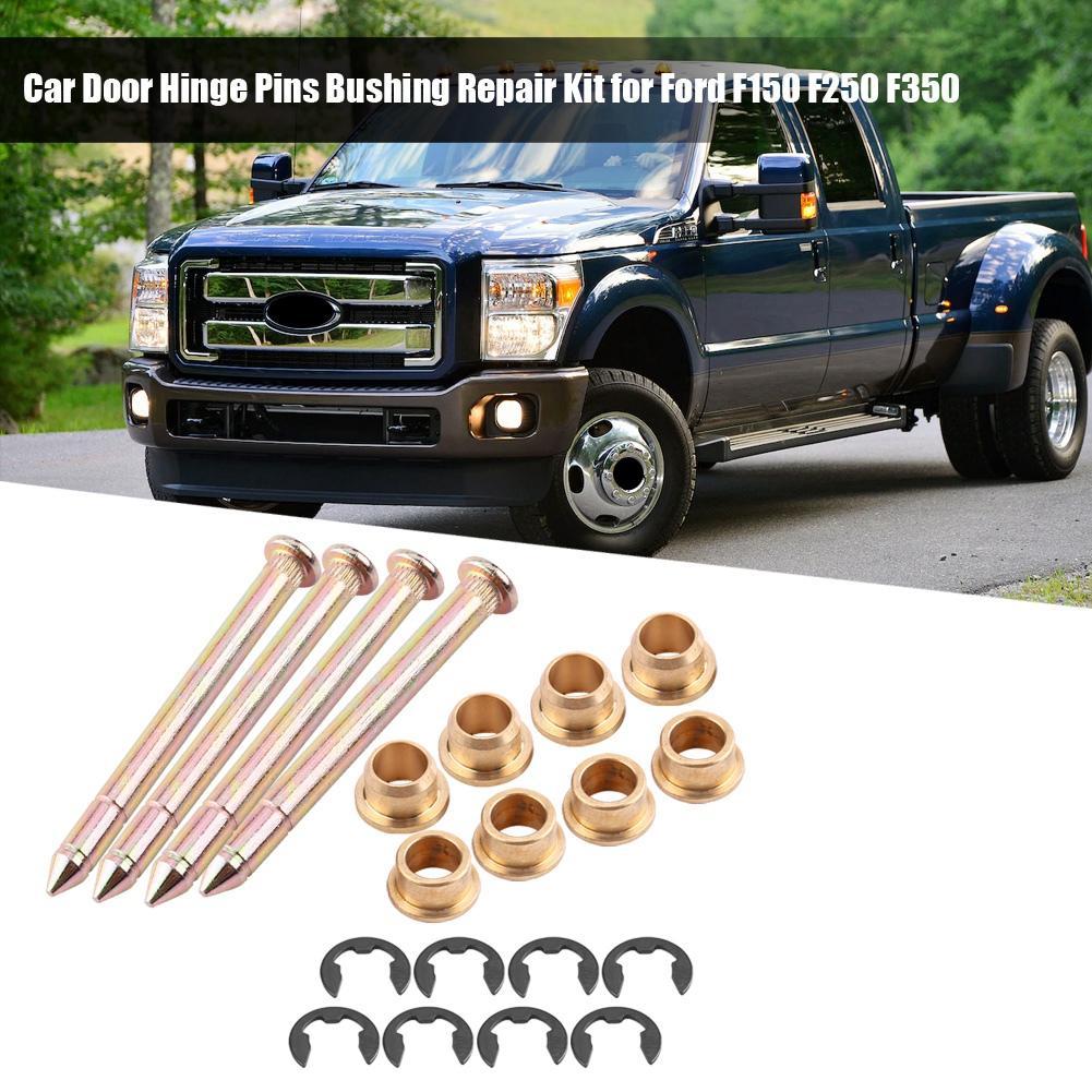 Ford Excursion 00-05 Rear Barn Door Handle Cable Latch