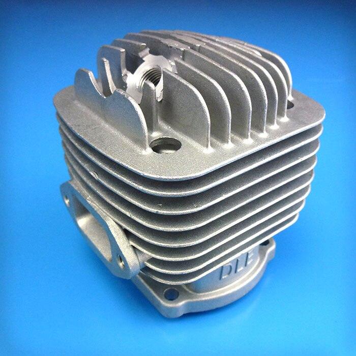 Original Cylinder Head for DLE 61CC 120CC DLE61 DLE120 Gasoline Engine