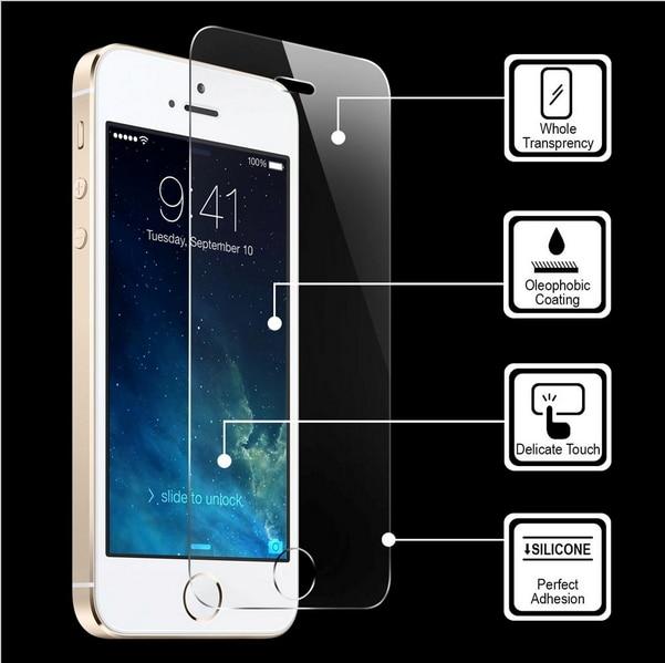 pacote-forte-9-h-026mm-premium-de-vidro-temperado-para-o-iphone-6-6-s-7-mais-5-5s-4-4s-5c-6-splus-x-filme-protetor-de-tela-de-alta-qualidade