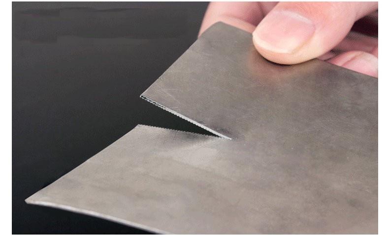 0.4*100*2000mm 1060 folha de alumínio da tira