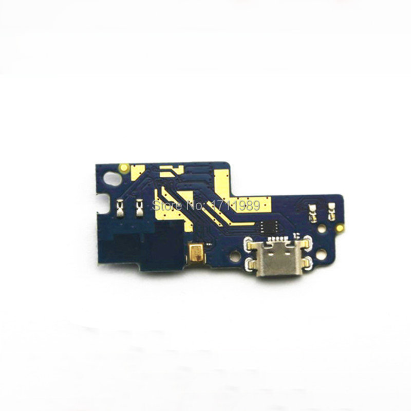 For Xiaomi Max 6.44in USB Port Charging Board with Microphone Connector Charge Board Replacement Repair Parts + Tracking Number