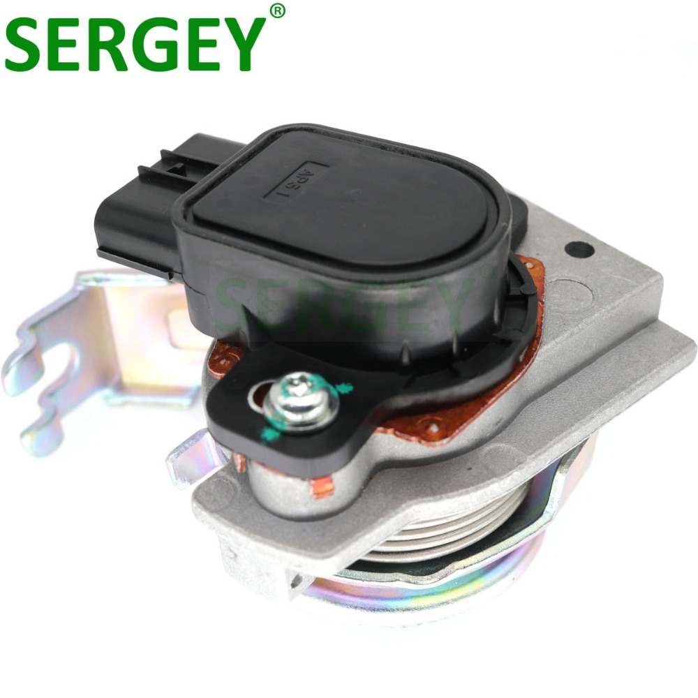 SERGEY New Accelerator Pedal Sensor Assembly For HONDA MDX ACURA TSX 2004 2008 37971 RBB 003