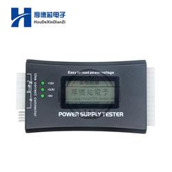 ATX мощность Обслуживание Инструмент Тестер детектор ЖК-дисплей Liquid Crystal дисплей тестер мощность диагностическая карта