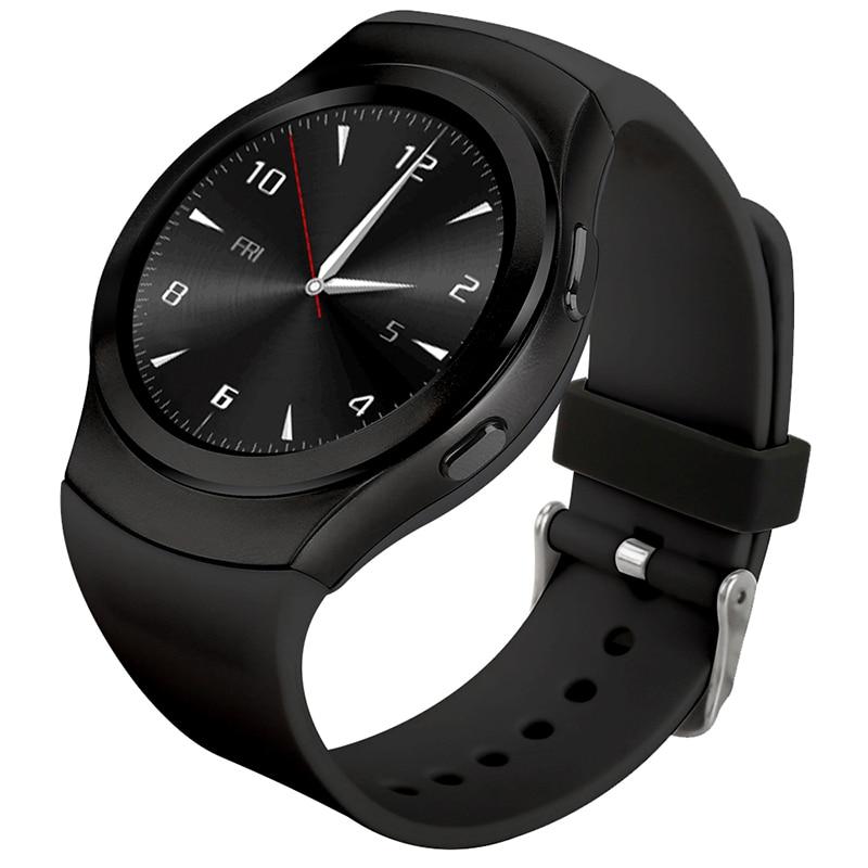 Sport Smartwatch G3 Heart Rate Bluetooth Watch SIM Smartwatch IOS Android Wearable Devices Pedometer Plated-Gold Watches Relogi вытяжка встраиваемая neff d46ed52x0 серебристый
