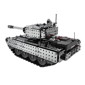 952PCS Remote Control RC Tank