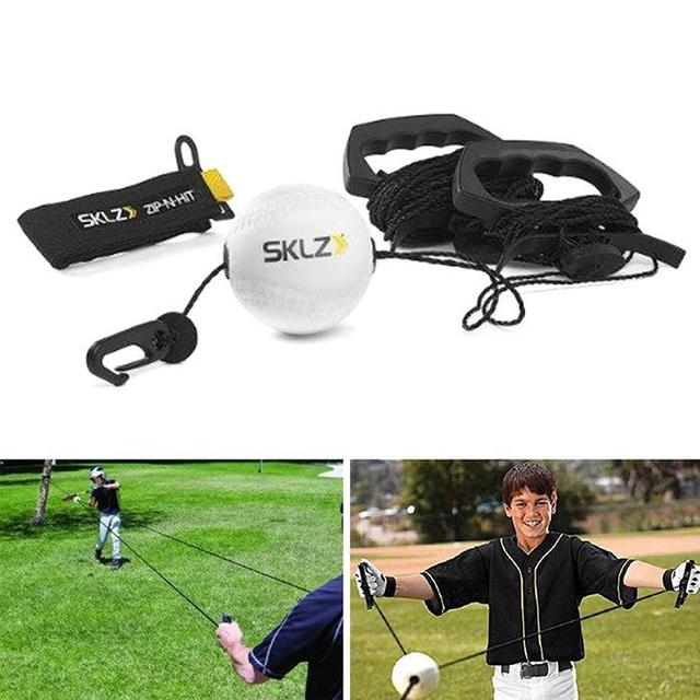 trainer Baseball Softball softball 475g swing Portable For And Useful for baseball Trainer Practice Swing Study and 2