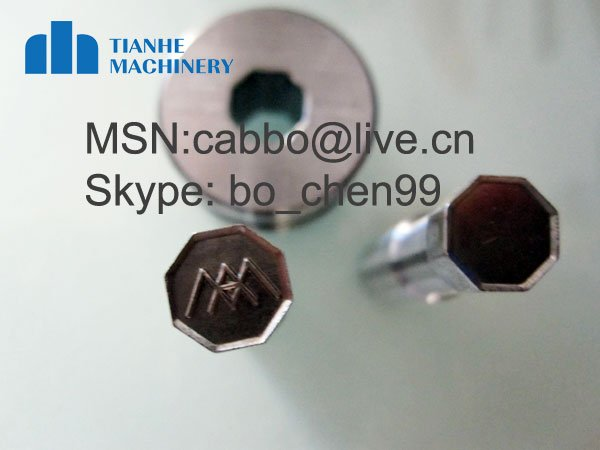 mold / die for tablet press machine / octagon / Customized mold stamping die  цены