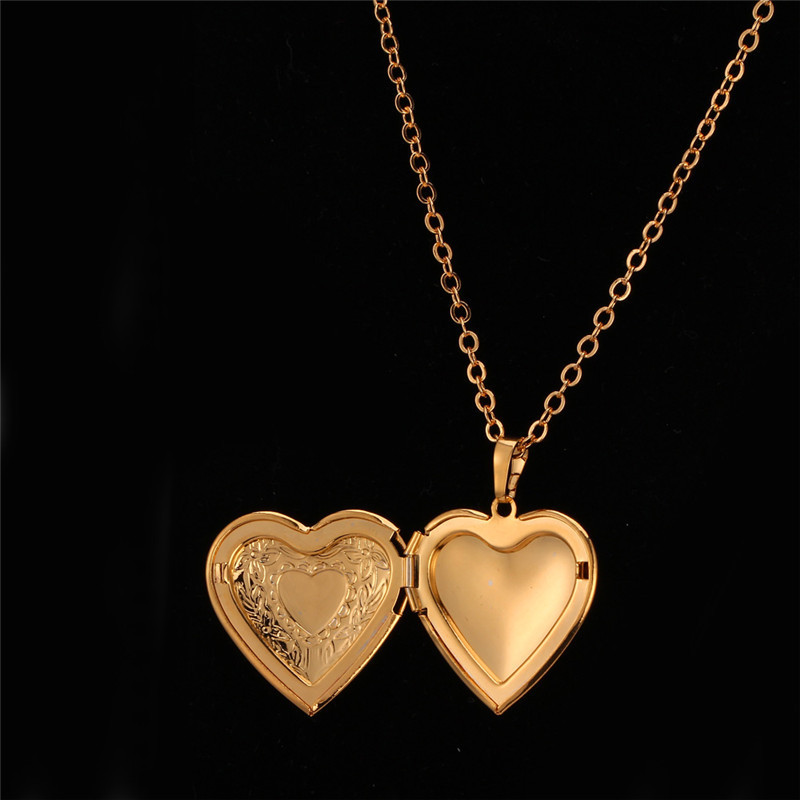 Kpop locket pendant necklace women vintage pendants 2015 trendy kpop locket pendant necklace women vintage pendants 2015 trendy goldsilver color jewelry heart photo lockets pendant p197 in pendants from jewelry aloadofball Images