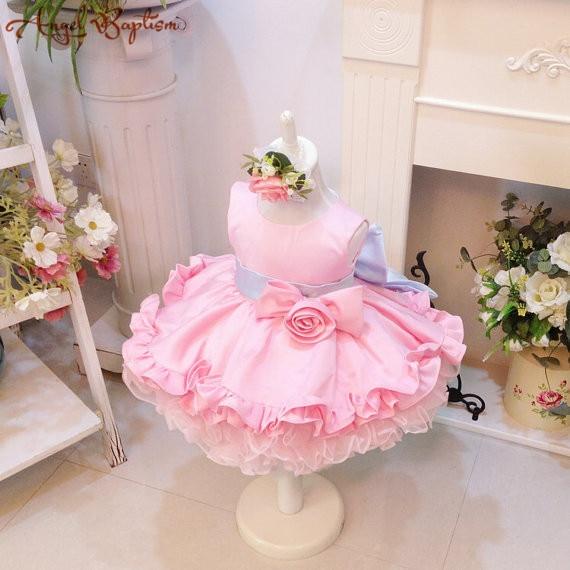 1st Birthday Party Dress