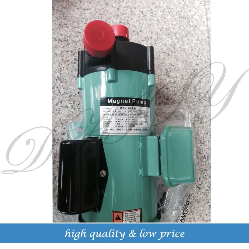 2pcs MP-100R corrosion-resistant chemical Water pumps