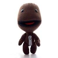 Brinquedo macio Limitado Sony Jogos de Little Big Planet Nó Bonecas Brinquedos de Pelúcia Recheado Crianças Developmental Baby Dolls 6