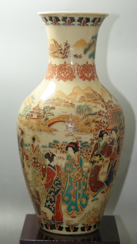 Fine Old China porcelain…