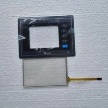 DOP AS38BSTD DOP AS38BSTD W Membrane Film Touch Glass for HMI Panel repair do it yourself