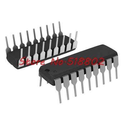 1pcs/lot PT2272-L4 SC2272-L4 DIP-18 In Stock