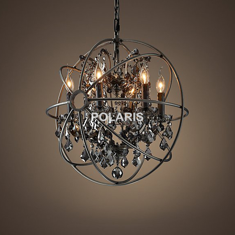 products crystal chandelier pendant vintage light fixture french
