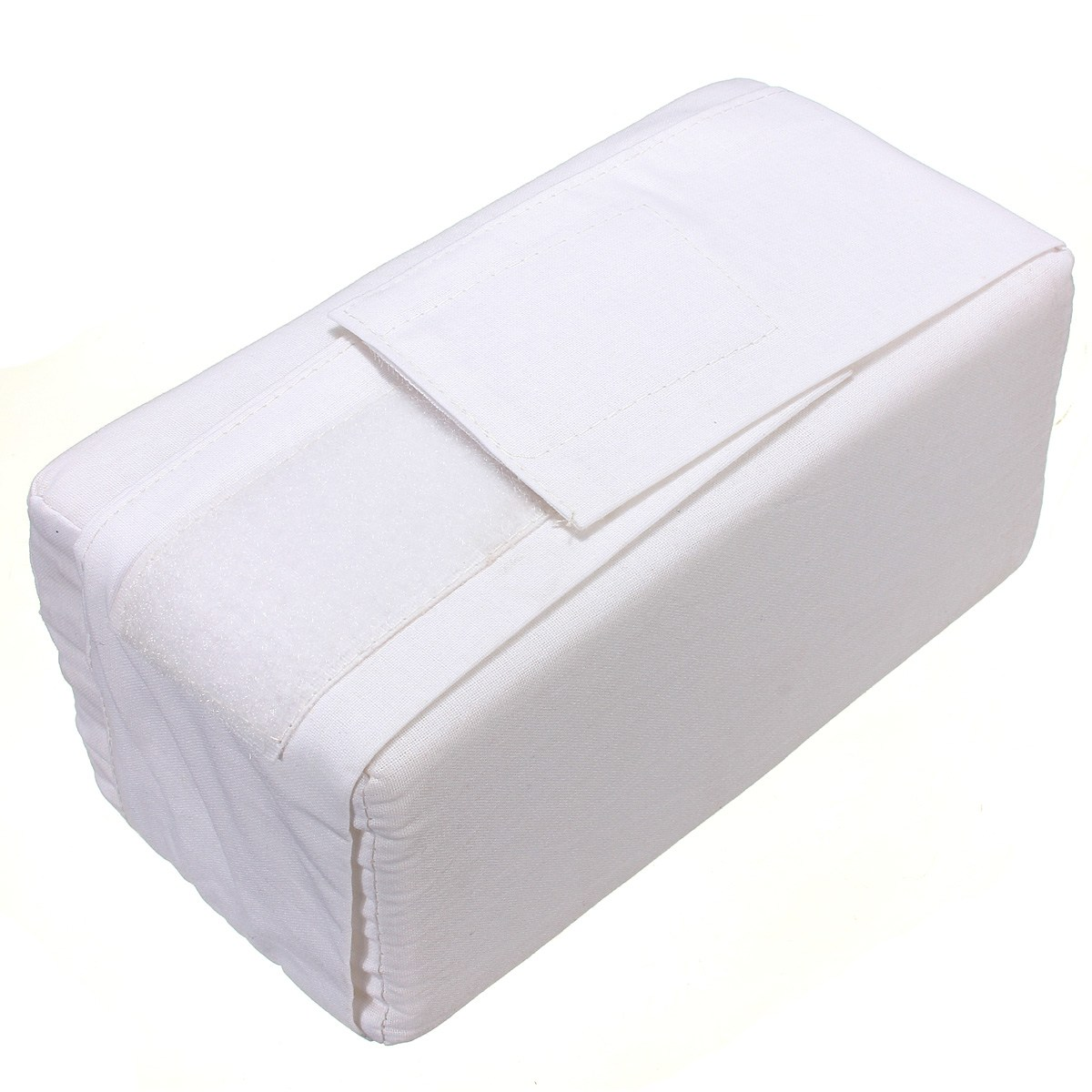 Knee Ease Pillow Cushion Comfort Bed Sleeping Aid Seperate Back Leg Pain Support