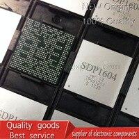 1 teile/los 100% Neue & original SDP1604 BGA|Kabelaufwicklung|   -